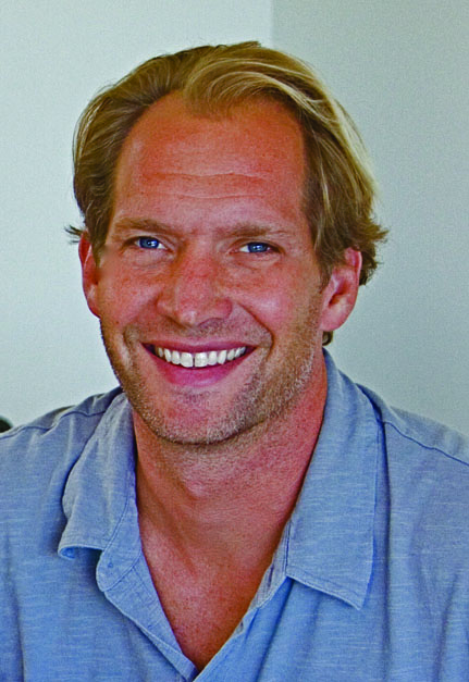 David Vanderveen